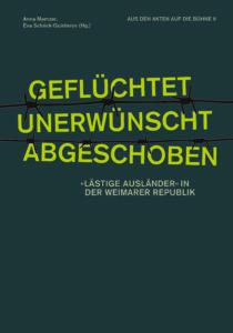 Cover_Geflüchtet_2016